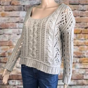 Free People Maribel Sweater